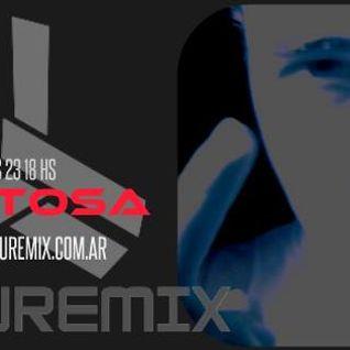 Santosa @ Uculturemix Electronic Radio  (23-05-2014)