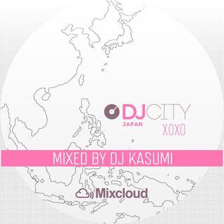 DJ KASUMI - DJcity Japan XOXO - Jul. 9, 2015