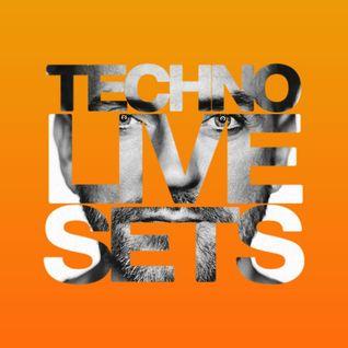 Sven Vath Dj Mix - Ibiza Sonica Radio Festival 2015 - 07-10-2015