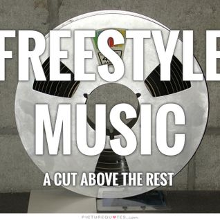 Freestyle Drop it Mix 2015