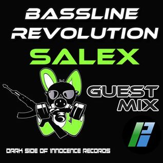 Bassline Revolution #42 - Salex guest mix - 14.03.14