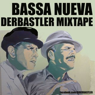 BASSA NUEVA vol.1 - DERBASTLER MixTape 2012 - Nortec Bass New Cumbia