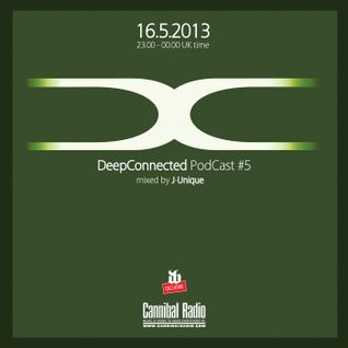 DeepConnected PodCast # 5