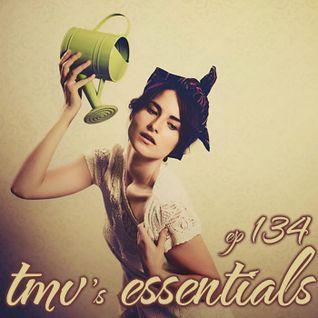 TMV's Essentials - Episode 134 (2011-08-01)