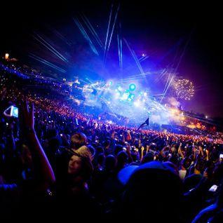 Tomorrowland 2013 Vlu Set