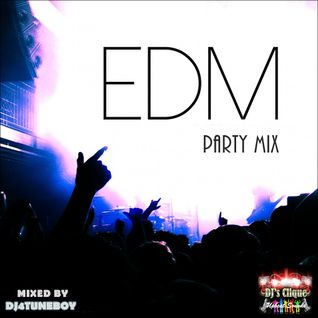 EDM PARTY MIX