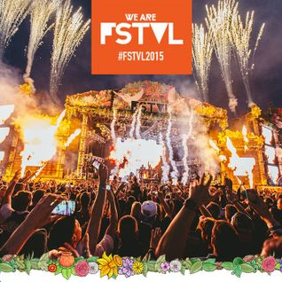 Steve Angello - Live @ We are FSTVL 2015 Damyns Hall Aerodrome (London, UK) - 31.05.2015
