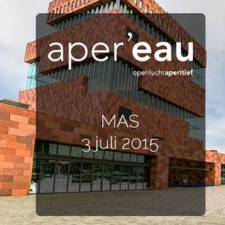 aper'eau S07E02 - MAS Antwerpen