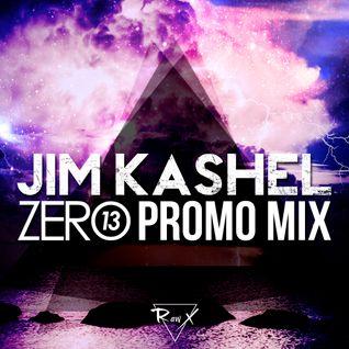 Zero13 Promo Mix 2016