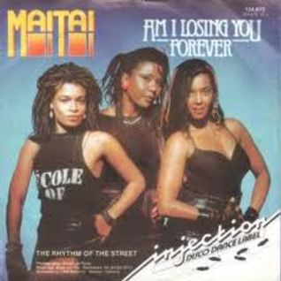 Mai Tai - Am I losing you forever (Arjan's Smooth Remix)