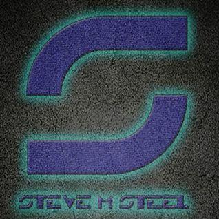 Steve M Steel - I Love Trance vol.5 [April 2012]