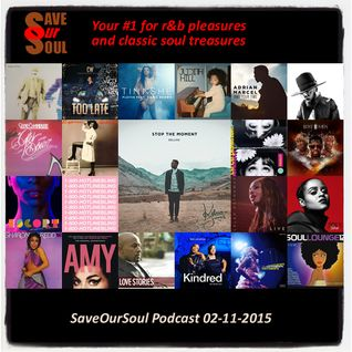 SaveOurSoul Podcast 02-11-2015