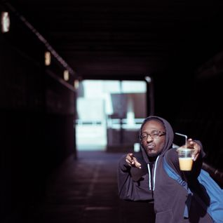 Exclusive mix from London producer Parris