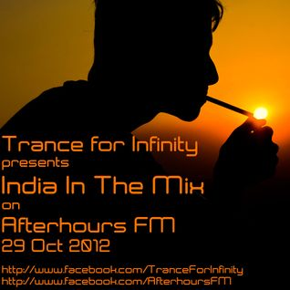 TFI pres. IndiaInTheMix on AH.FM