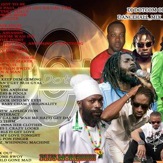 DJ DOTCOM_OLD SKOOL DANCEHALL_MIX_VOL.2 [PART.1] (COLLECTORS SERIES)