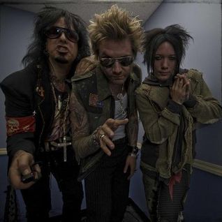 Sean Knight Interviews James Michael and DJ Ashba from Sixx AM
