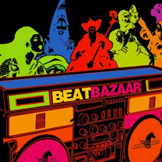 Hamza Electron Festival Set 2011