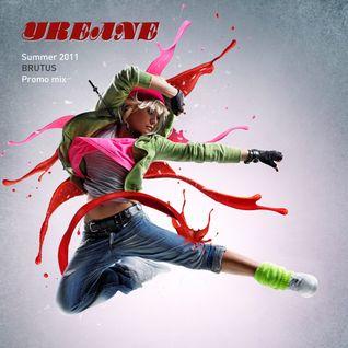 Yreane - Summer 2011 'Brutus' Promo Mix