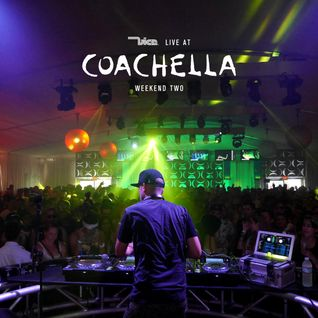 Vice @ Coachella 2015 - Weekend 2