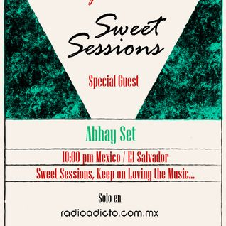 Sweet Sessions 025 Marzo 22 de 2013