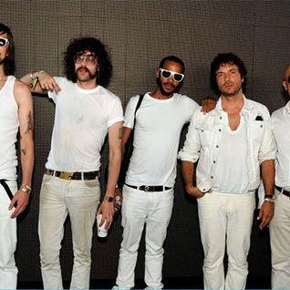 Club 75, Cassius, Busy P & DJ Mehdi @ Rockness (12/06/2010)