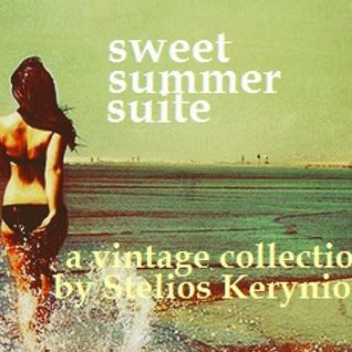 Sweet Summer Suite - A vintage collection for Caravan