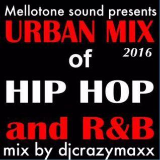 New Urban & R&B 2016 Mix.mp3