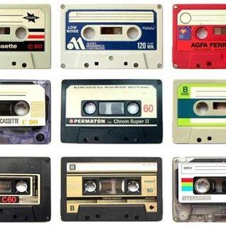 Mixtape Collector´s Room #002