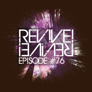 Revive! 076 Retroid And Cafeman (09-17-2015)