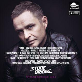 #170 StoneBridge HKJ