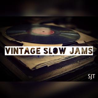 Vintage Slow Jams 7-21-16