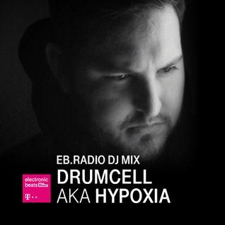 DJ MIX: DRUMCELL AKA HYPOXIA
