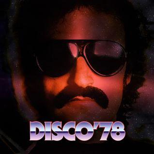 Gonzo Disco Freak Out