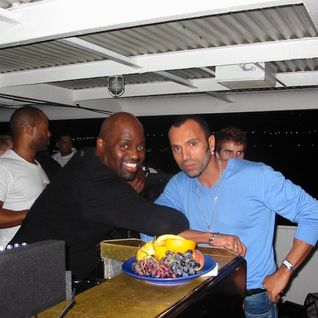 Frankie Knuckles & David Morales live Ennenci (Napoli,Italy) DefMix Party 07/12/1998 part 2