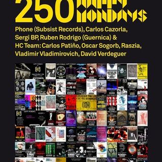 Phone@ Miniclub    250 Happy Mondays 250 (29.3.15)