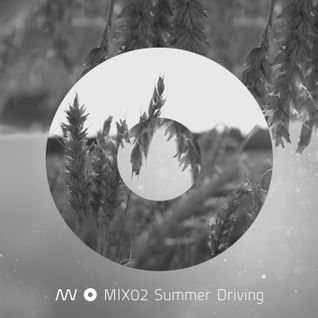 MIX02 Summer Driving (2002)