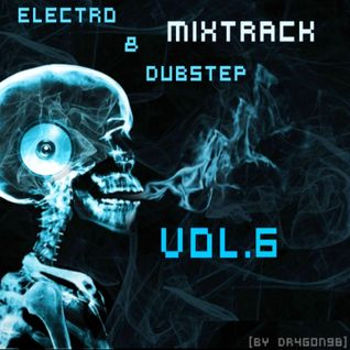Electro & Dubstep Mix 6# (The Headbanga is coming Home) [By Dr4g0n98]
