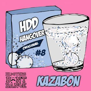 HDD Hangover #8 : Kazabon
