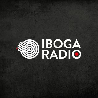 Iboga Radio Show 16 - So Fckin High
