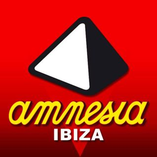 LORD SANTI DJ AMNESIA IBIZA TECHNO SESSION