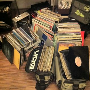 MGness DJ Mix 07/2008