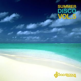 Summer Disco Vol 5