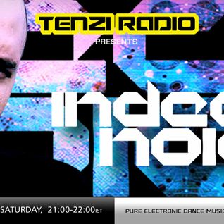 Indecent Noise guest mix -Tenzi FM India