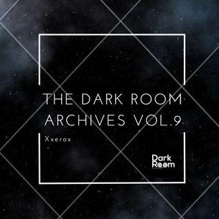 The Dark Room Archives Vol.9 - Xxerox