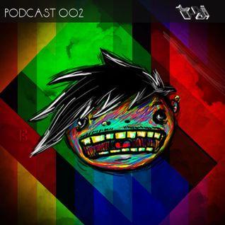 Colors and Insanity (PODCAST 02/jocandeka.com)