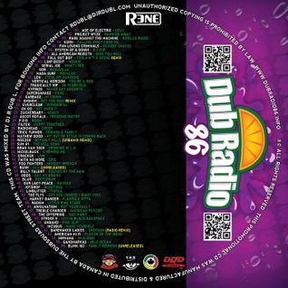 Dub Radio Vol. 86 (Full Unedited Mix) 2014