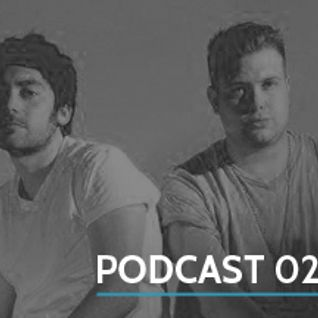 ND Podcast 022 - Thick As Thieves