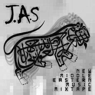 J.A.S mixtape