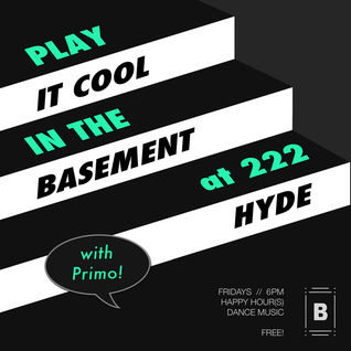 Primo @ Play It Cool (6-26-15)