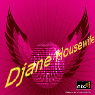 World Of Fantasy Goa Mix -mixed by Djane Housewife